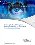 Designing NetSuite Security White Paper