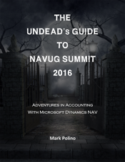 UnDead Guide to NAVUG Summit