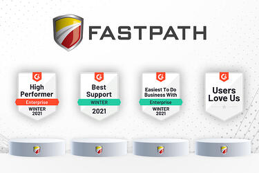 Fastpath G2 Crowd reviews 2021