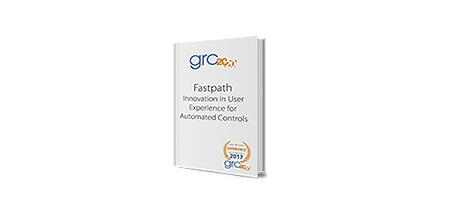 GRC 2020 Award for Fastpath
