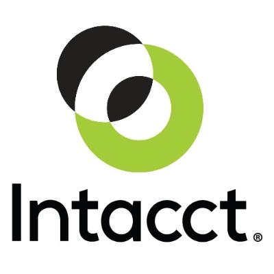 Intacct Security Webinars