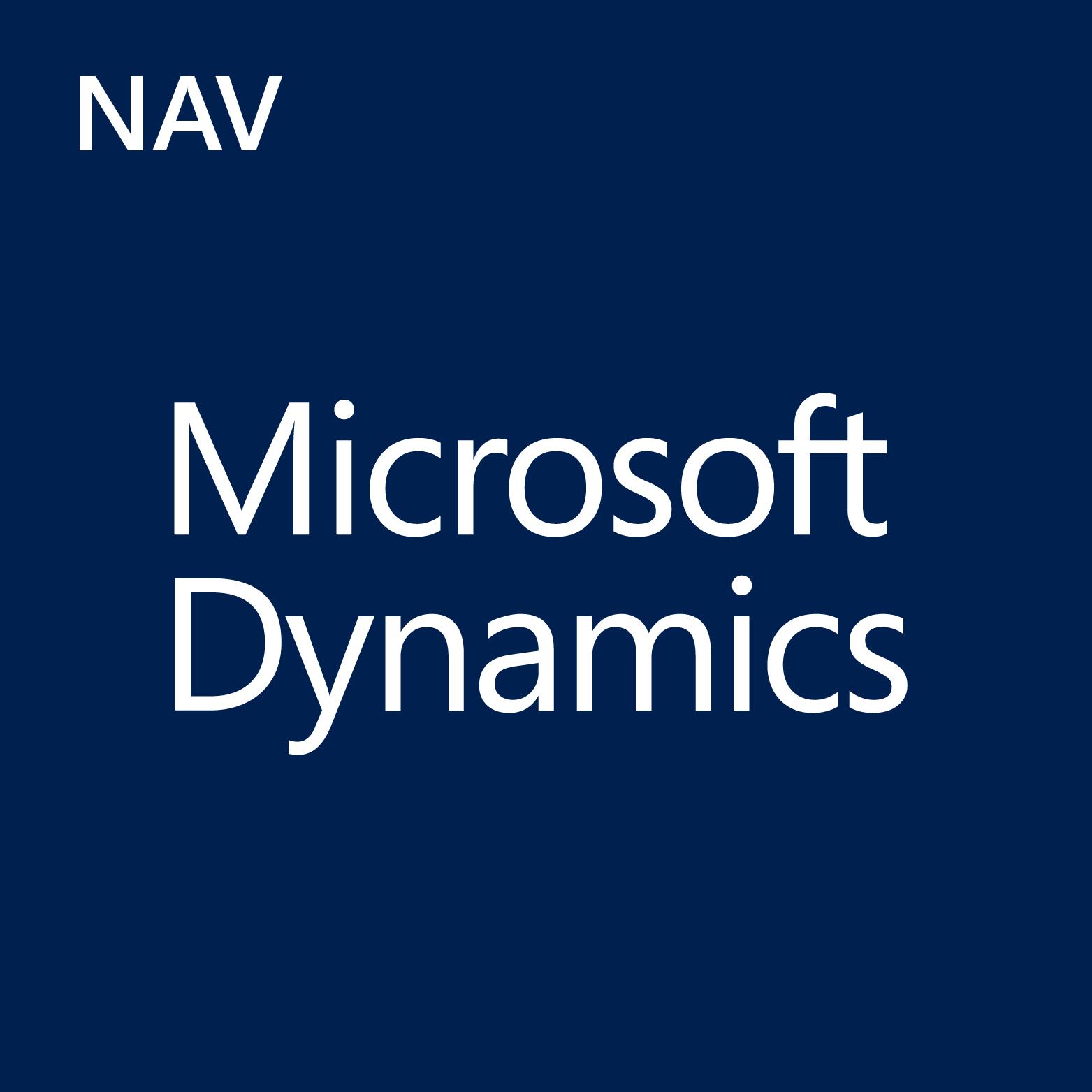 Microsoft Dynamics NAV webinars