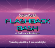 Suiteworld Flashback party